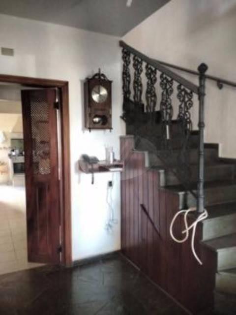 casa à venda em chapadão - ca206411
