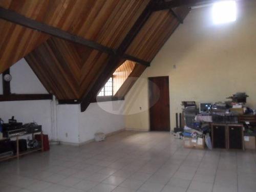 casa à venda em chapadão - ca215221