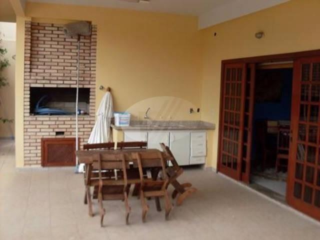 casa à venda em chapadão - ca216580