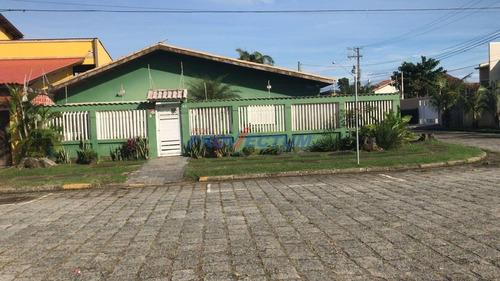 casa à venda em cibratel i - ca243894