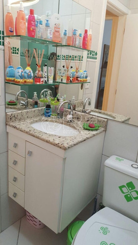 casa à venda em cidade patriarca - ca002323