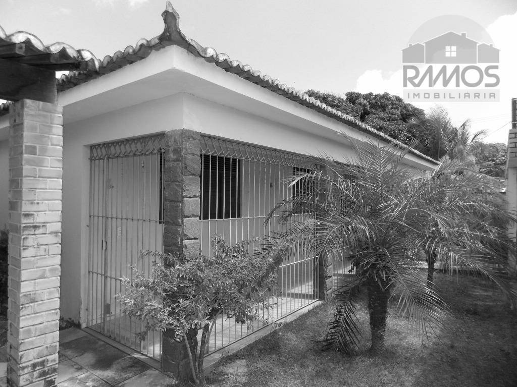 casa à venda em cidade satélite com lote de 780 m², natal