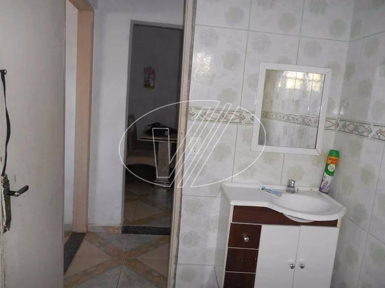 casa à venda em cidade satélite íris - ca231408