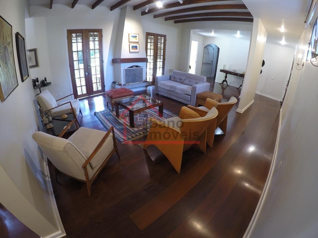casa à venda em cidade universitária - ca001457
