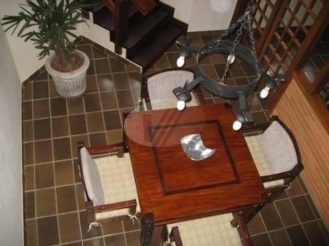 casa à venda em clube de campo valinhos - ca198751