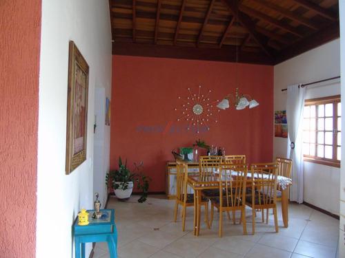 casa à venda em clube de campo valinhos - ca269159