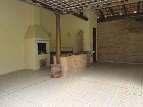 casa à venda em condomínio, c/4 dorms - cotia -  ref 78965