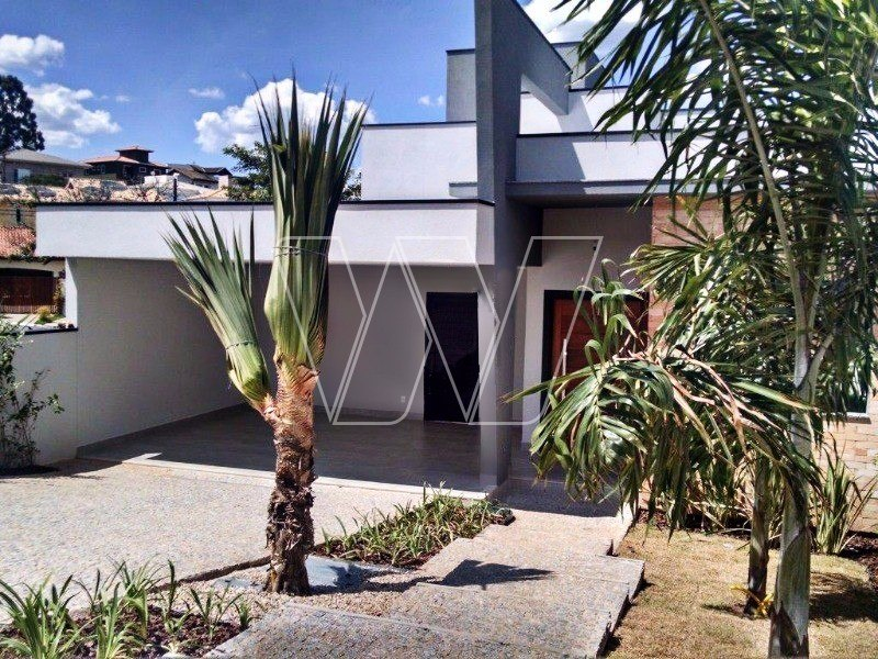casa à venda em condomínio com acesso avenida mackenzie - ca00985