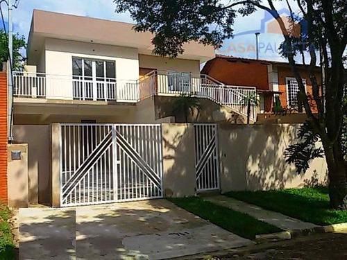 casa à venda em condomínio granja cristiana - vargem grande paulista - ca0332