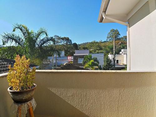 casa à venda em condomínio jardim das palmeiras - ca007151