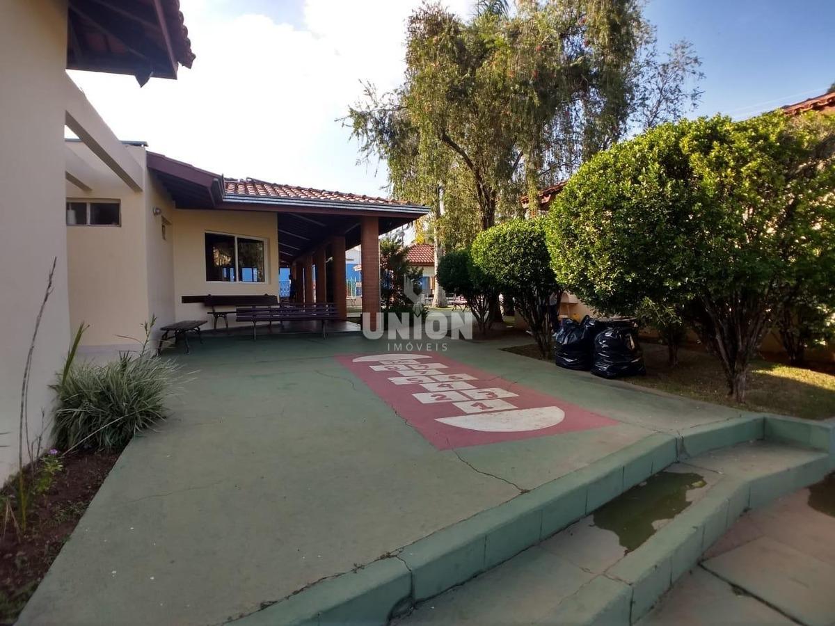 casa à venda em condomínio jardim paulista i - ca000354