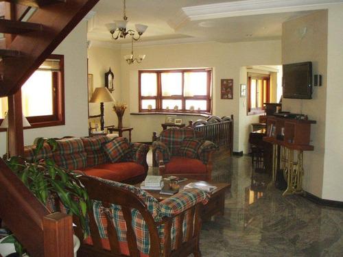 casa à venda em condomínio millenium - ca002402