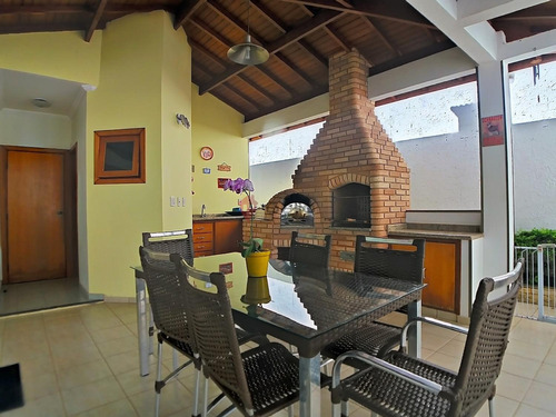 casa à venda em condomínio millenium - ca002679