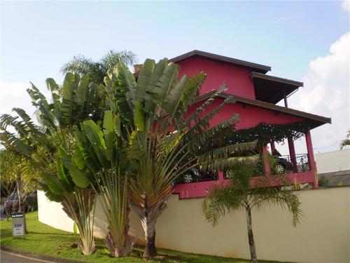 casa à venda em condomínio millenium - ca003561