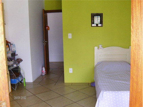 casa à venda em condomínio millenium - ca003723