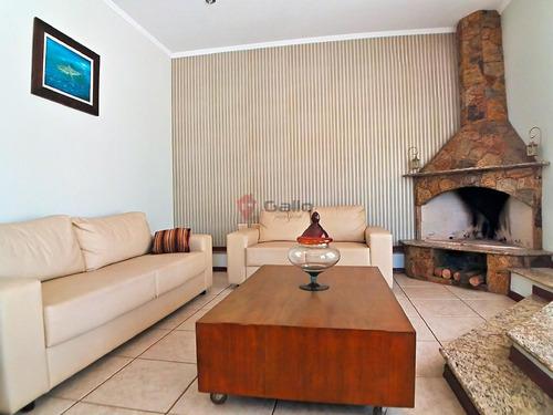 casa à venda em condomínio millenium - ca006980