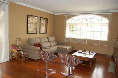 casa à venda em condomínio monte carlo - ca002662