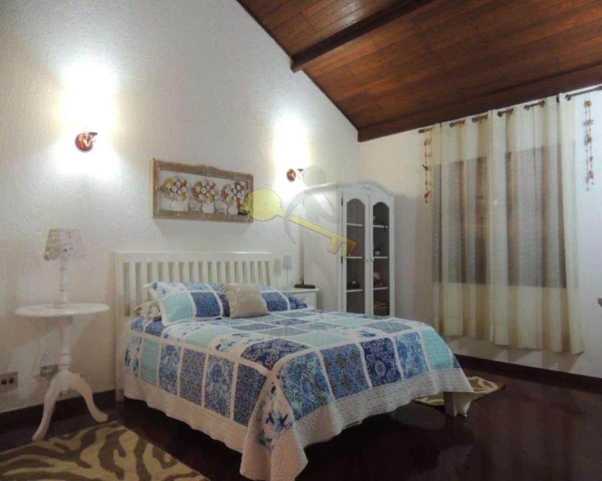 casa à venda em condomínio na serra da cantareira ótima localização - 1643 - 32145754