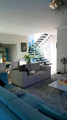 casa à venda em condomínio nova são paulo - ca238706