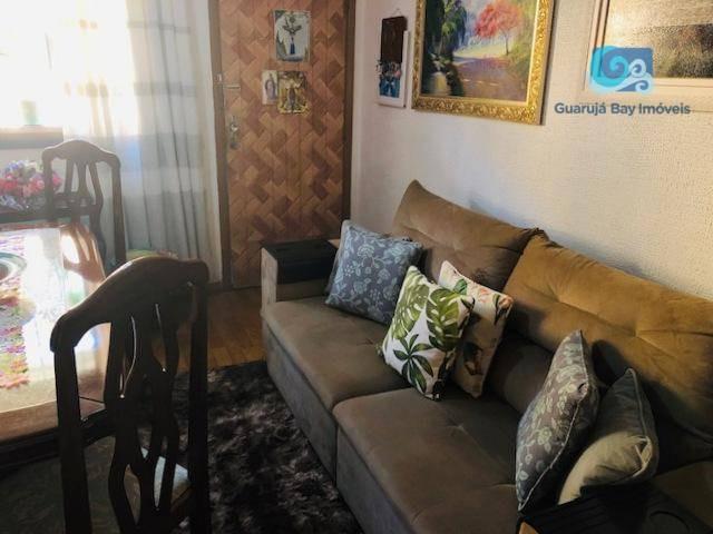 casa à venda em condomínio - praia da enseada - guarujá - ca1512
