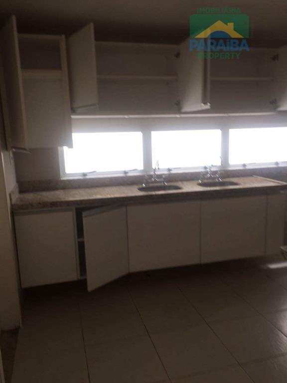 casa à venda em condominio - praia de intermares - cabedelo - pb - ca0183