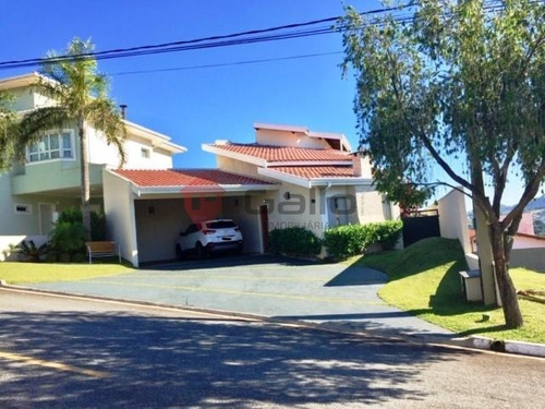 casa à venda em condomínio recanto dos paturis - ca003322