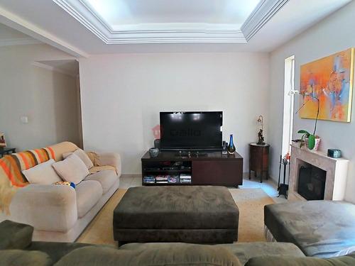 casa à venda em condomínio recanto dos paturis - ca007278