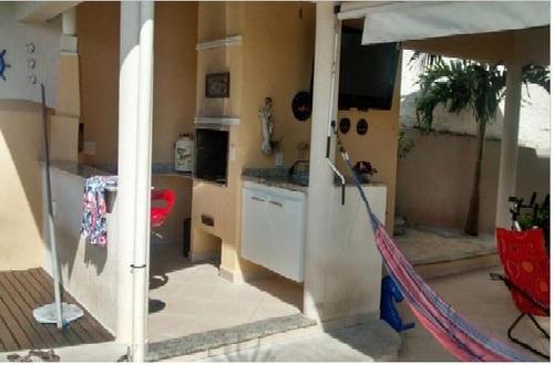 casa à venda em condomínio recanto dos paturis - ca241098