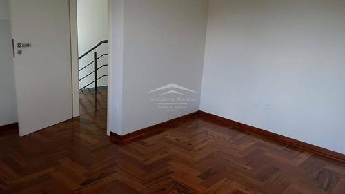casa à venda em condomínio residencial manacás - ca204156