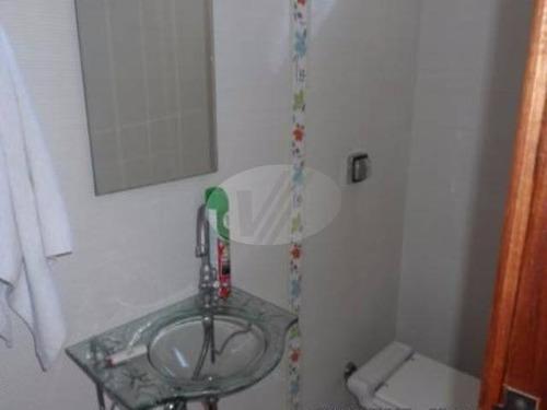 casa à venda em condomínio residencial mirante do lenheiro - ca204812