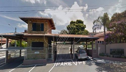 casa à venda em condomínio residencial mirante do lenheiro - ca235619