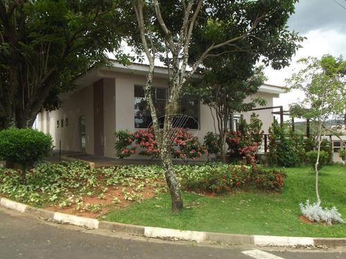 casa à venda em condomínio residencial mirante do lenheiro - ca244876