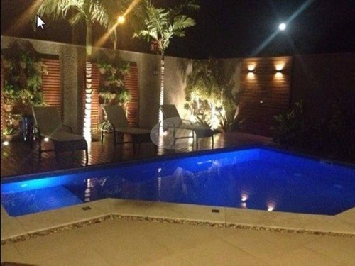 casa à venda em condomínio residencial terras do caribe - ca209961