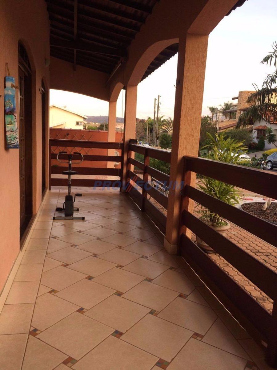 casa à venda em condomínio residencial terras do caribe - ca233338