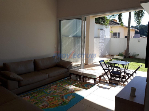casa à venda em condomínio residencial terras do caribe - ca268996
