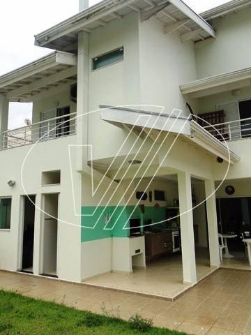 casa à venda em condomínio residencial terras do oriente - ca110838