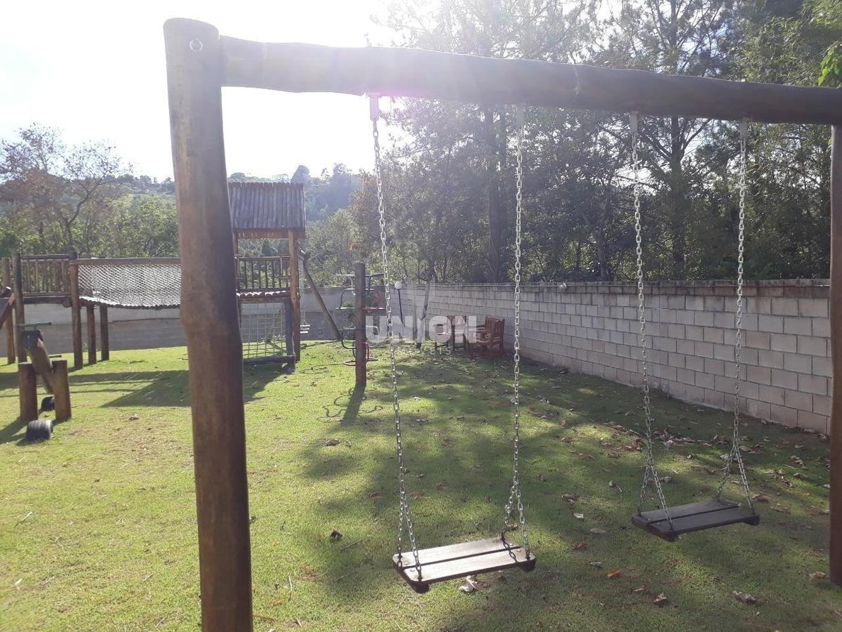 casa à venda em condomínio san nicholas - ca001968