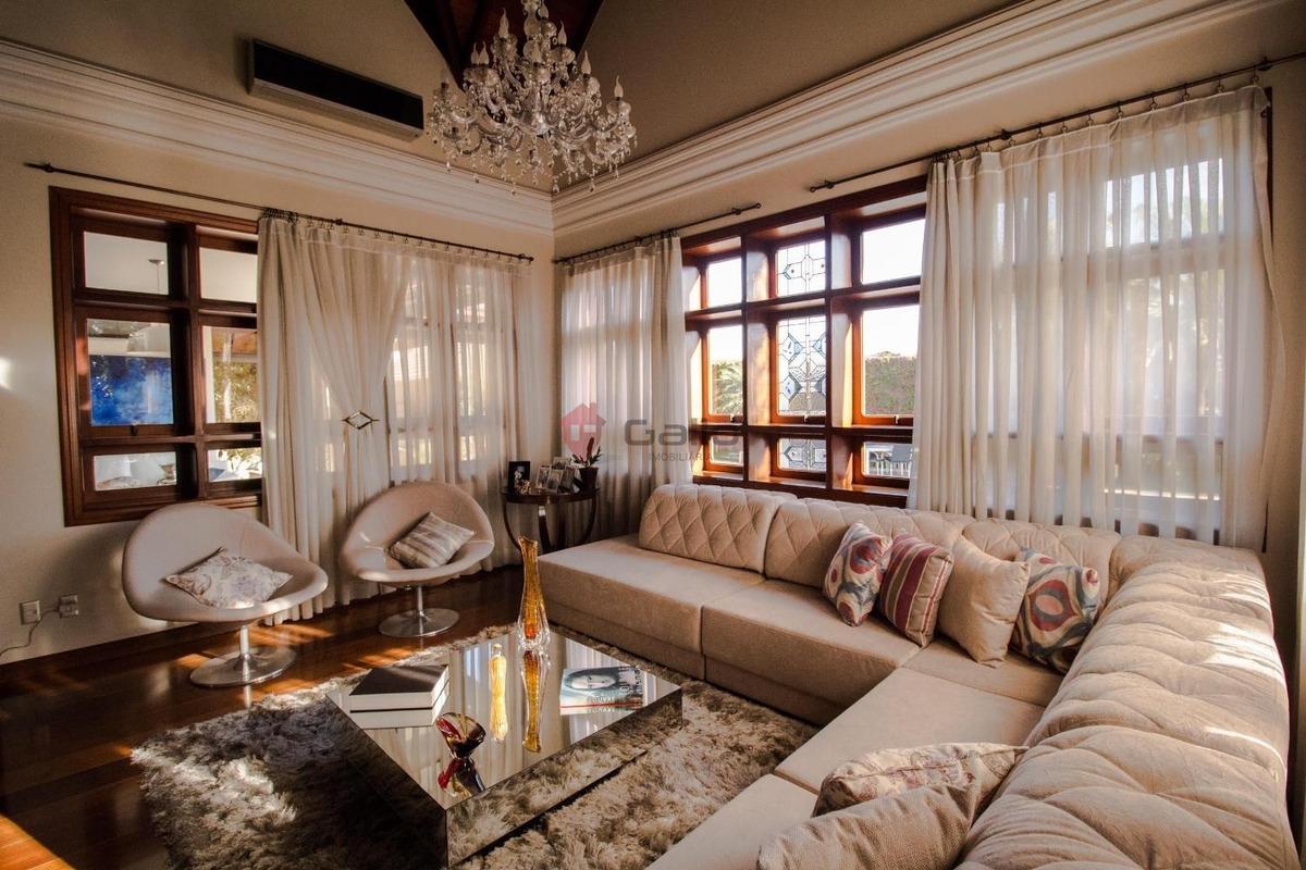 casa à venda em condomínio são joaquim - ca000139