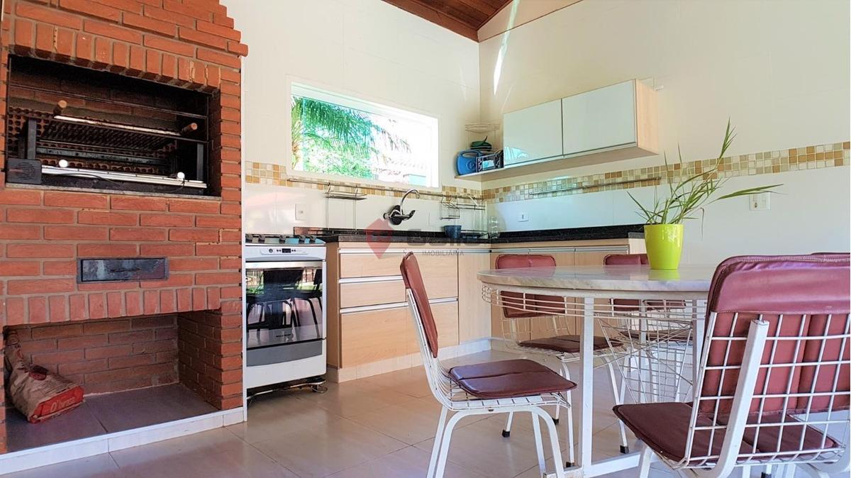 casa à venda em condomínio são joaquim - ca004792