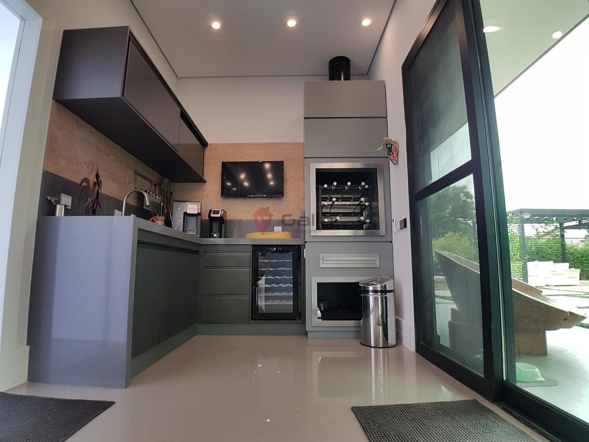 casa à venda em condomínio são joaquim - ca006663