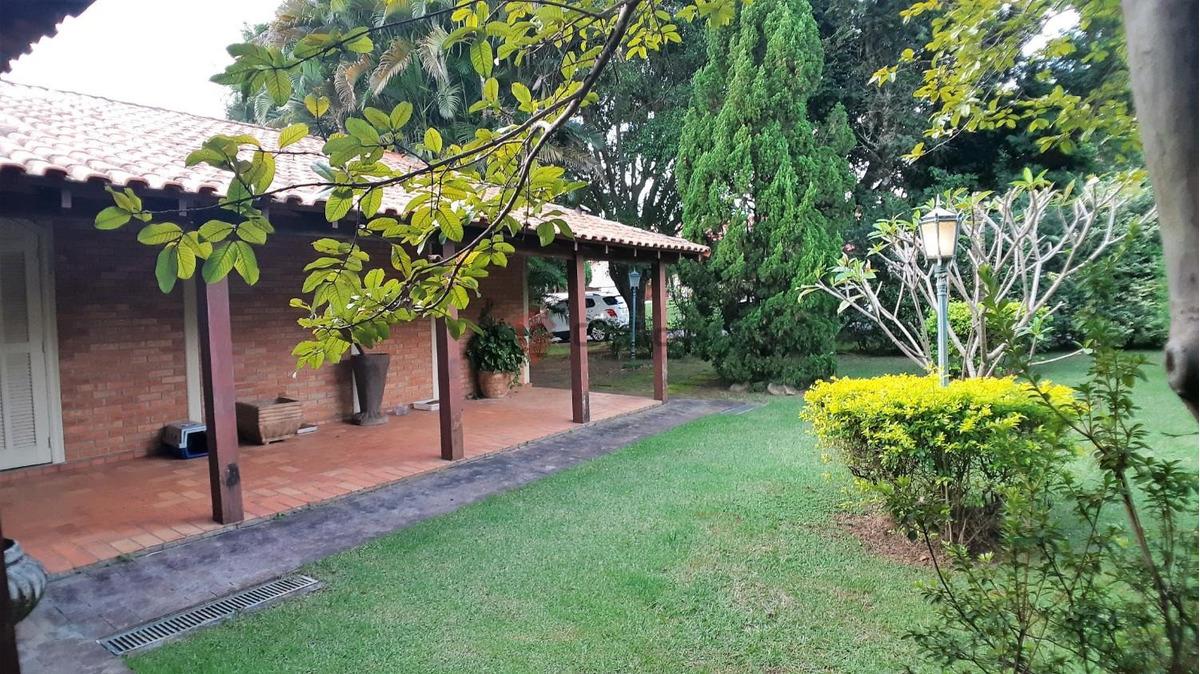 casa à venda em condomínio são joaquim - ca006988