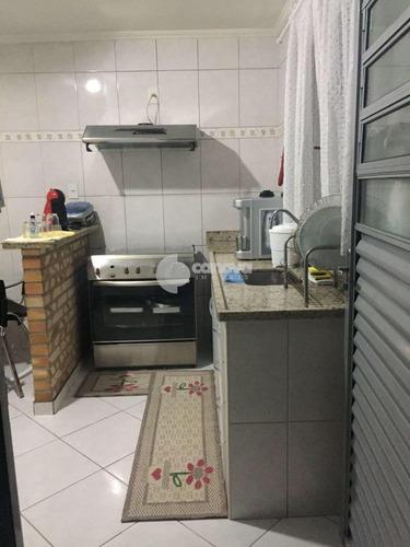 casa à venda em conjunto habitacional padre anchieta - ca002552