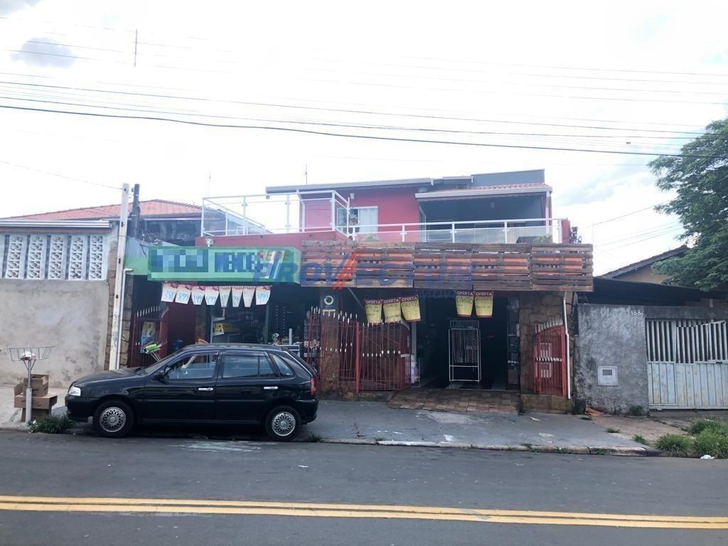 casa à venda em conjunto habitacional padre anchieta - ca274271
