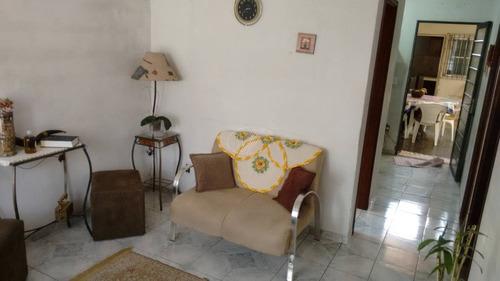 casa à venda em conjunto habitacional parque itajaí - ca210030