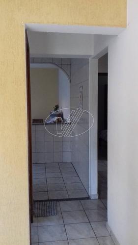 casa à venda em conjunto habitacional parque itajaí - ca228910