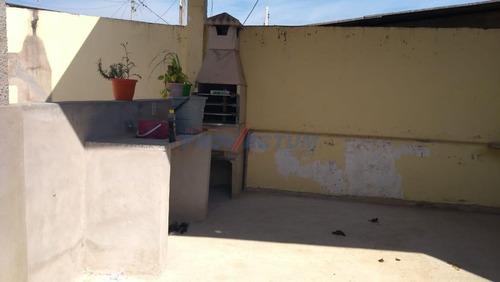 casa à venda em conjunto habitacional vida nova - ca244169