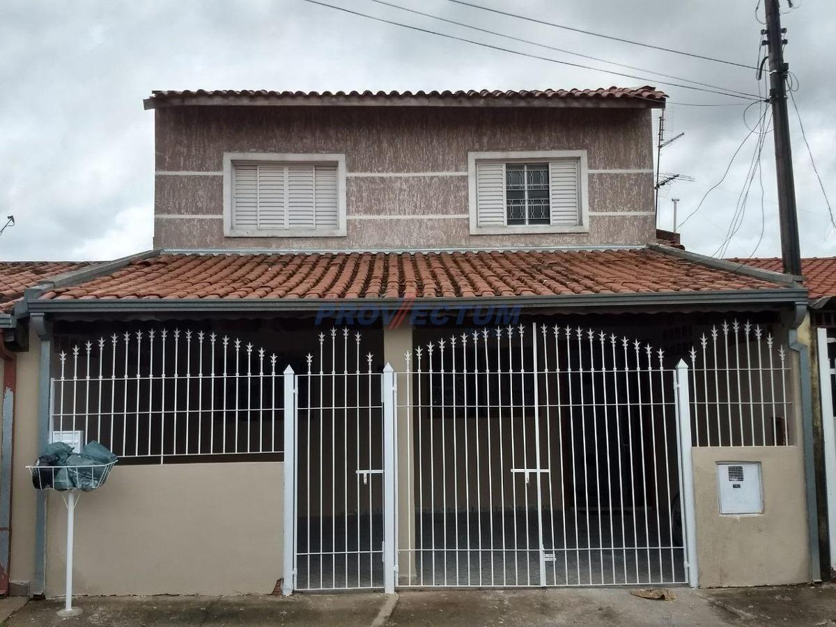 casa à venda em conjunto habitacional vila réggio - ca235703