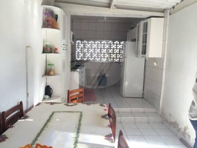 casa à venda em country ville - ca205120