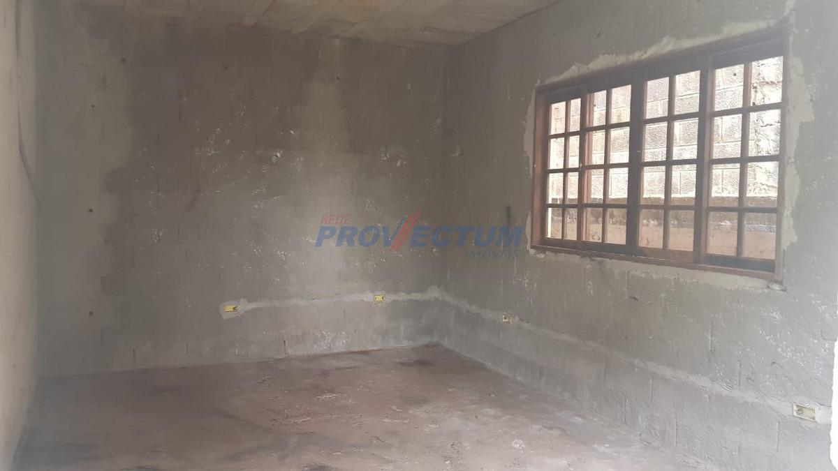 casa à venda em cristal parque - ca272165