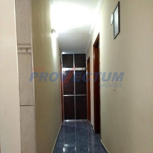casa à venda em dic i (conjunto habitacional monsenhor luiz fernando abreu) - ca250616